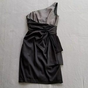 One Shoulder Dress